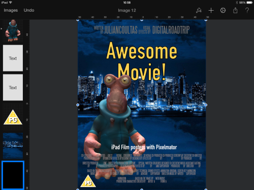 Awesoome movie